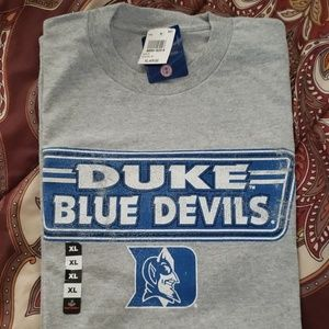 Duke Blue Devils t-shirt